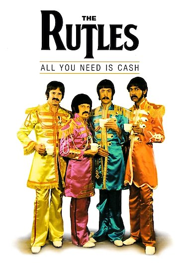 All You Need Is Cash