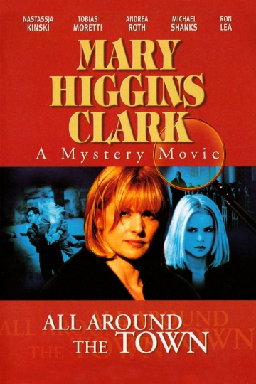 Mary Higgins Clark: All Around the Town