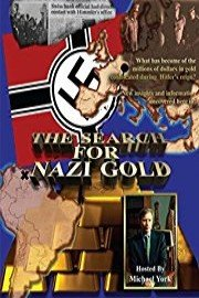 The Search For Nazi Gold: Pt. 2