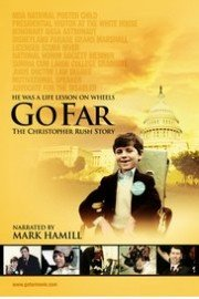Go Far: The Christopher Rush Story