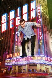Brian Regan: Live From Radio City Music Hall