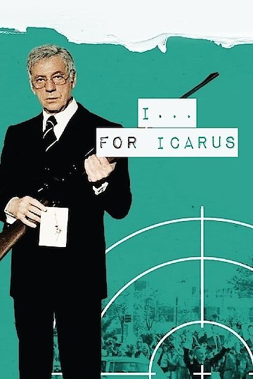 I as in Icarus