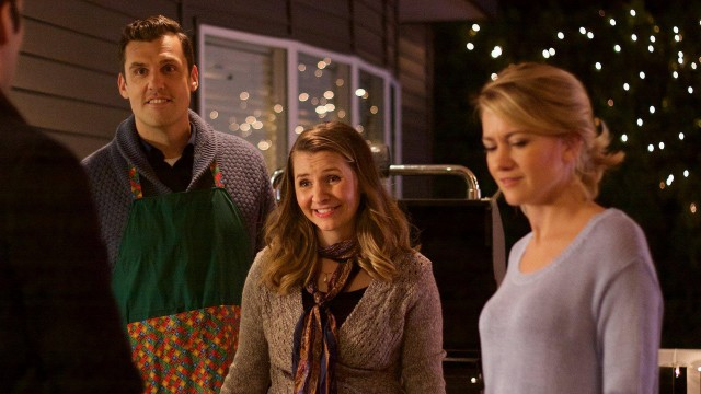 Watch A Gift Wrapped Christmas Online 2015 Movie Yidio