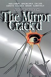 Agatha Christie's The Mirror Crack'd