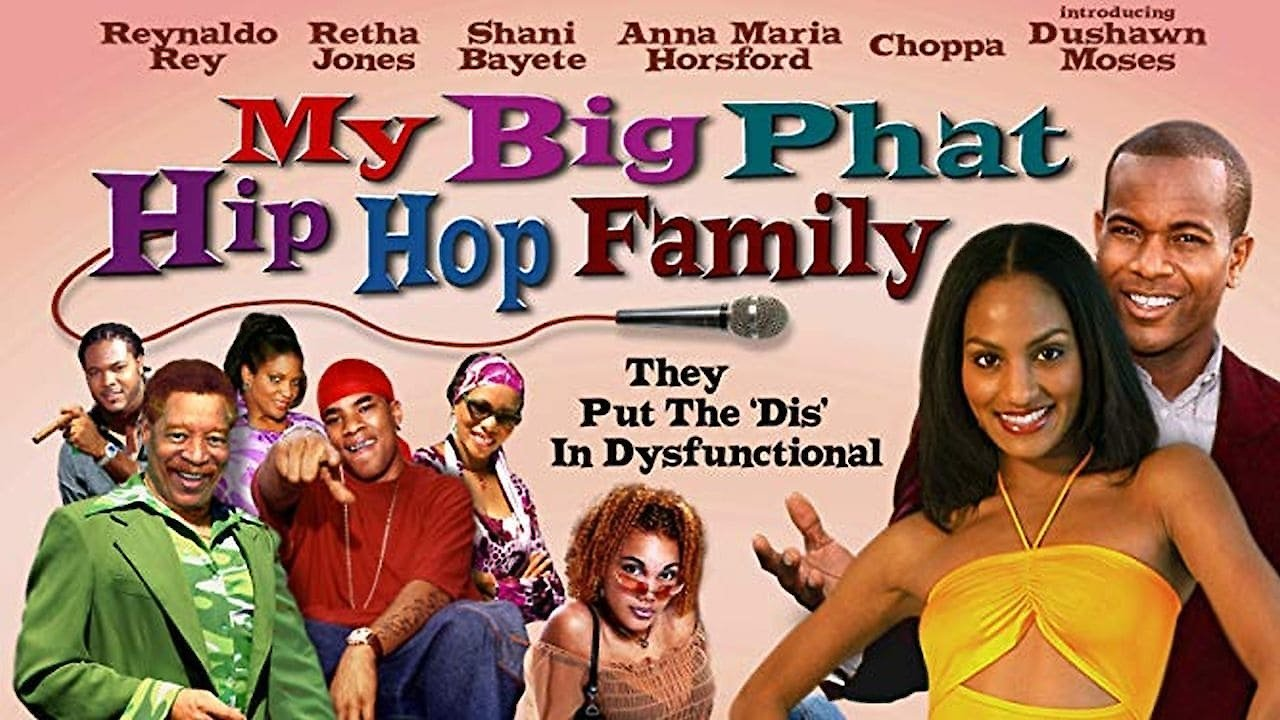 My Big Phat Hip Hop Family
