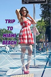 Trip To Miami Beach