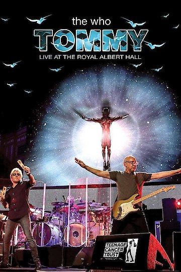 The Who: Tommy - Live at the Royal Albert Hall