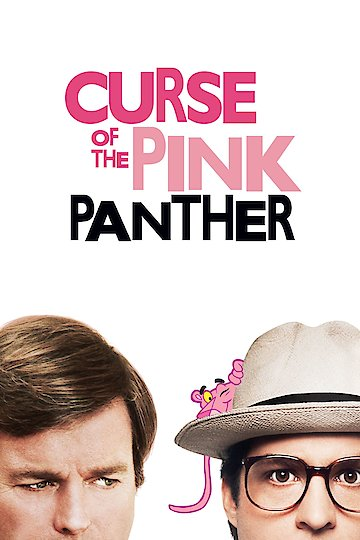 Curse of the Pink Panther