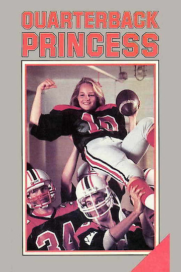 Quarterback Princess
