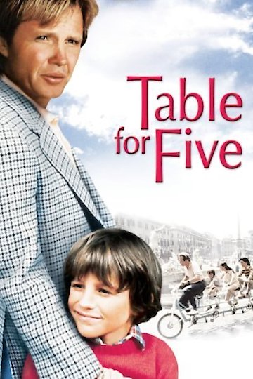 Table for Five