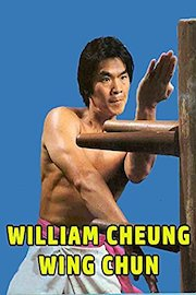 William Cheung - Wing Chun