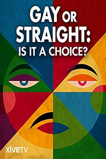 Homosexuality a choice