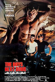 The Boys Next Door