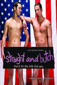 Straight and Butch