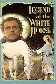 The Legend of the White Horse