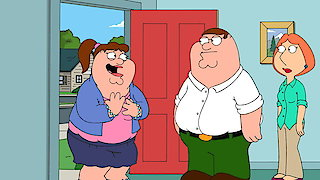 Watch Family Guy Season 15 Episode 19 - A House Full of Pete... Online