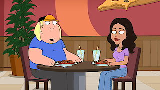 Watch Family Guy Season 15 Episode 20 - Dearly Deported Online