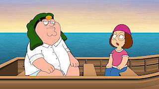 Watch Family Guy Season 16 Episode 8 - Crimes and Meg's Dem... Online