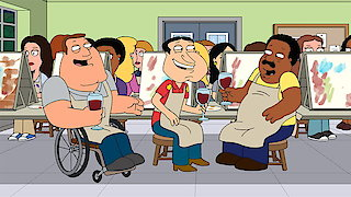 Watch Family Guy Season 16 Episode 15 - The Woof of Wall Str... Online