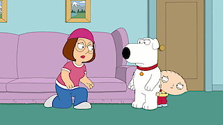 Watch Family Guy Season 15 Episode 17 - Peter's Lost Youth Online