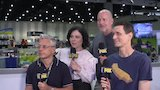 Watch Family Guy - The Cast Of FAMILY GUY At Comic-Con 2018 Online