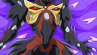 Bakugan Battle Brawlers Season 4 Episode 43