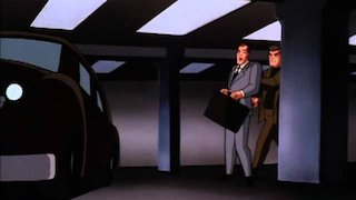 Batman: The Animated Series Season 4 Episode 24
