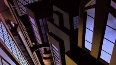 Batman: The Animated Series - Never Fear