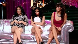 Bad Girls Club Season 8 Episode 15