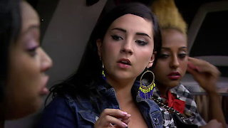 Bad Girls Club Season 9 Episode 9