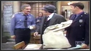 Barney Miller Season 6 Episode 17