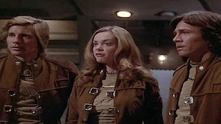 Battlestar Galactica Classic Season 1 Episode 24