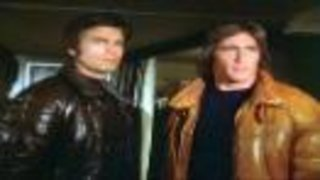 Watch Battlestar Galactica Classic Season 2 Episode 5 - The Night the Cylons... Online