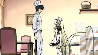 Watch Chobits Season 1 Episode 22 - Chi wears and takes ... Online