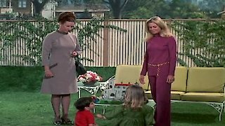 Watch Bewitched Season 8 Episode 23 - School Days School ... Online