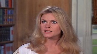 Bewitched Season 8 Episode 24