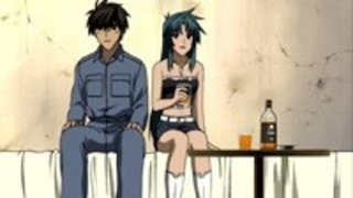 Full Metal Panic! The Second Raid Season 1 Episode 11