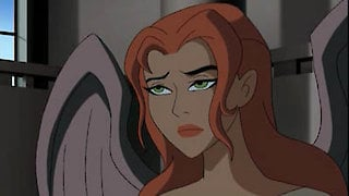 Watch Justice League Season 2 Episode 26 - Starcrossed (3) Online