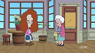 Watch American Dad! Season 12 Episode 14 - Julia Rogerts Online