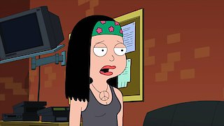 Watch American Dad! Season 12 Episode 20 - Garbage Stan Online