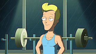 Watch American Dad! Season 12 Episode 21 - The Talented Mr. Din...Online