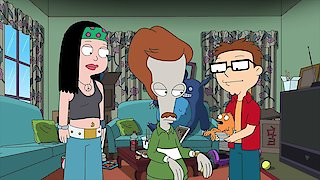 American Dad! Season 15 Episode 10