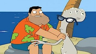 American Dad! Season 4 Episode 4