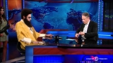 Watch The Daily Show with Jon Stewart - The Daily Show - Admiral General Aladeen Online