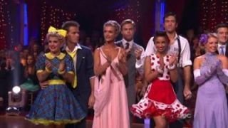 Dancing with the Stars Season 9 Episode 12