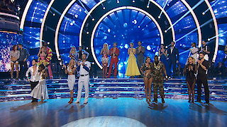 Dancing with the Stars Season 24 Episode 1