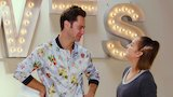Watch Dancing with the Stars - Meet Mary Lou Retton and Sasha Farber - Dancing with the Stars Online