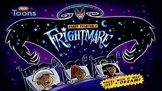 Watch Danny Phantom Season 3 Episode 9 - Frightmare Online