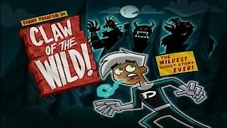 Watch Danny Phantom Season 3 Episode 10 - Claw of the Wild Online