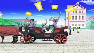 Watch Ouran High School Host Club Season 1 Episode 25 - The Host Club's Decl... Online